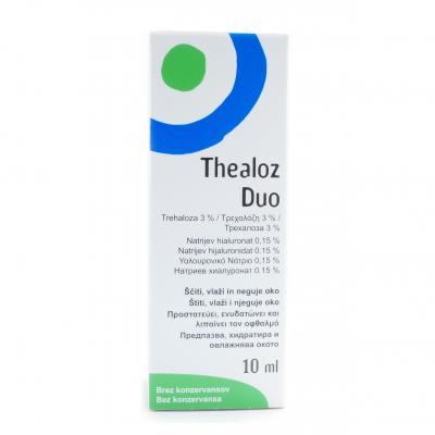 Thealoz Duo kapljice za oči