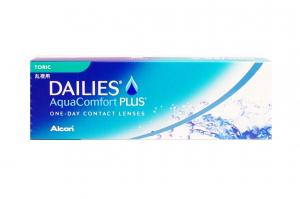 Dailies AquaComfort Plus Toric kontaktne leče