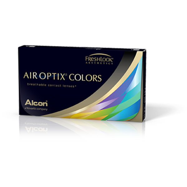 Air Optixptix COLORS barvne kontaktne leče