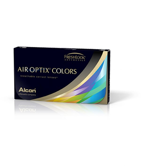 Air Optixptix COLORS barvne kontaktne leče