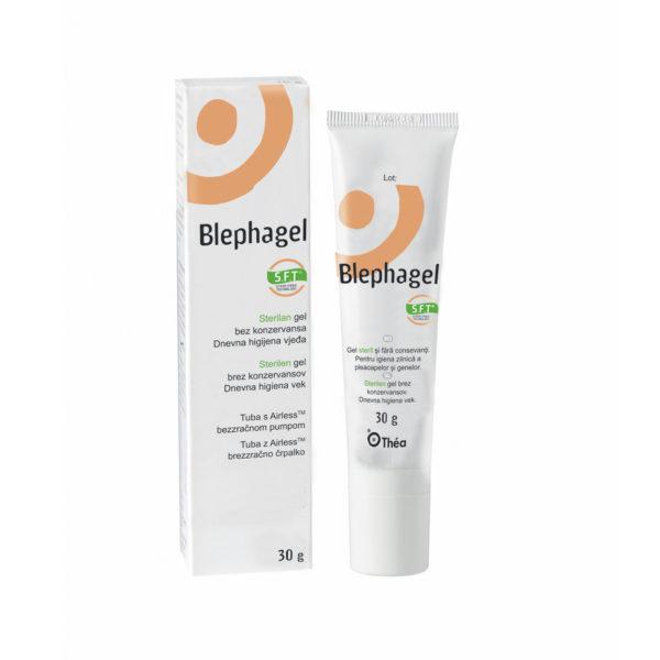 Blephagel