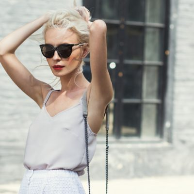 Ženska sončna očala