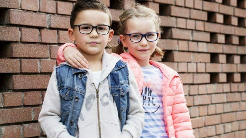 Otroška korekcijska očala   Stileitaliano