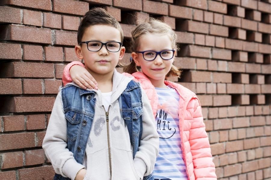 stile italiano očala