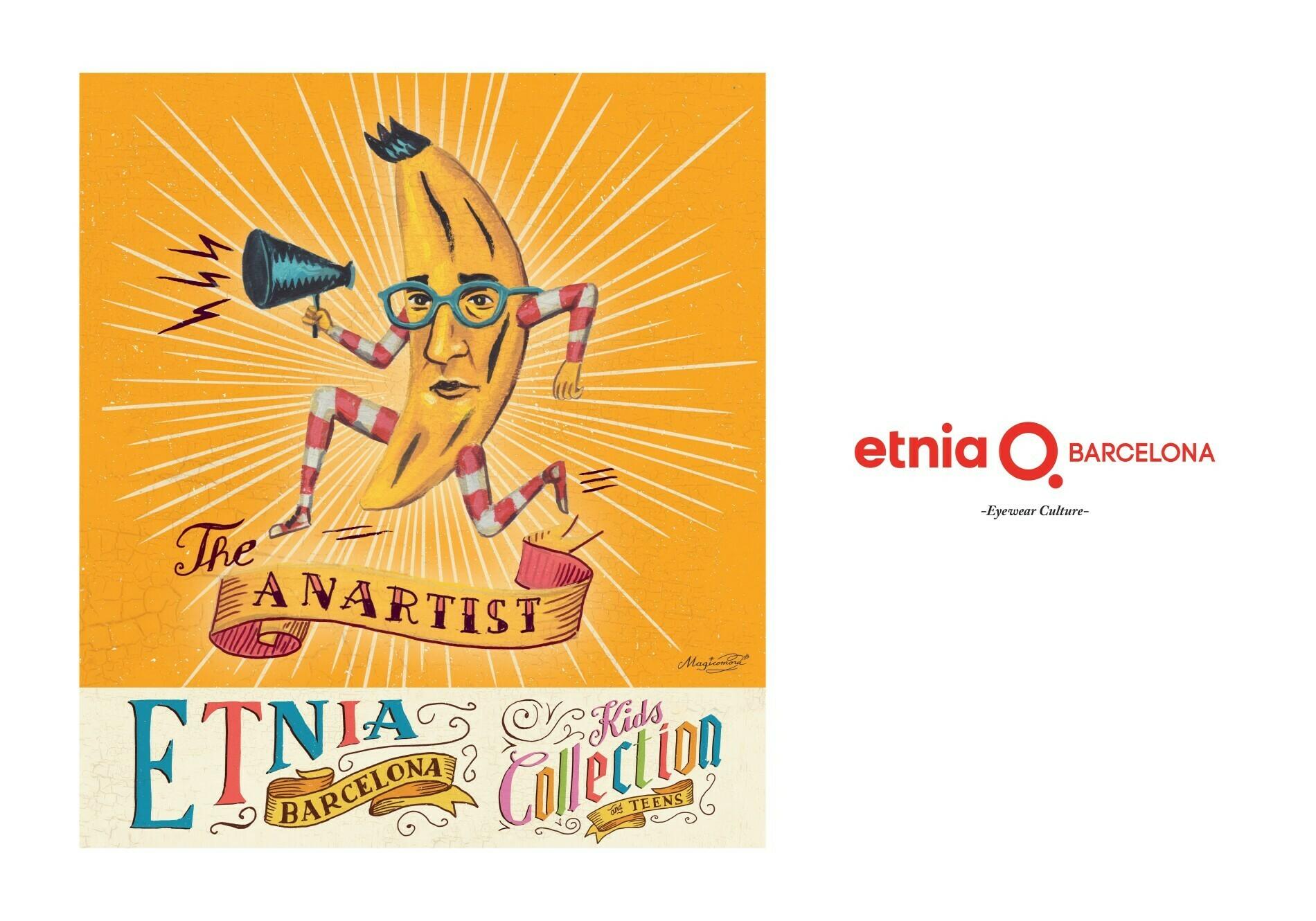 Etnia Barcelona kids