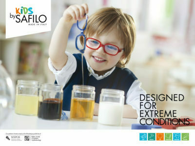 SA 0003 663 Kids by Safilo otroška očala