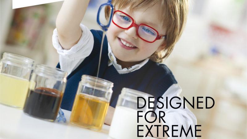 Otroška korekcijska očala | Kids by Safilo
