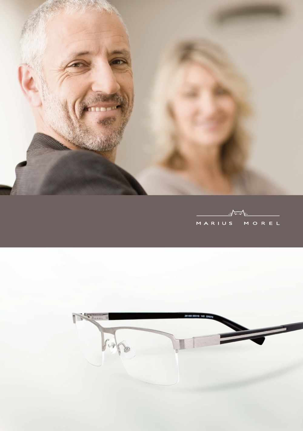 Morel očala