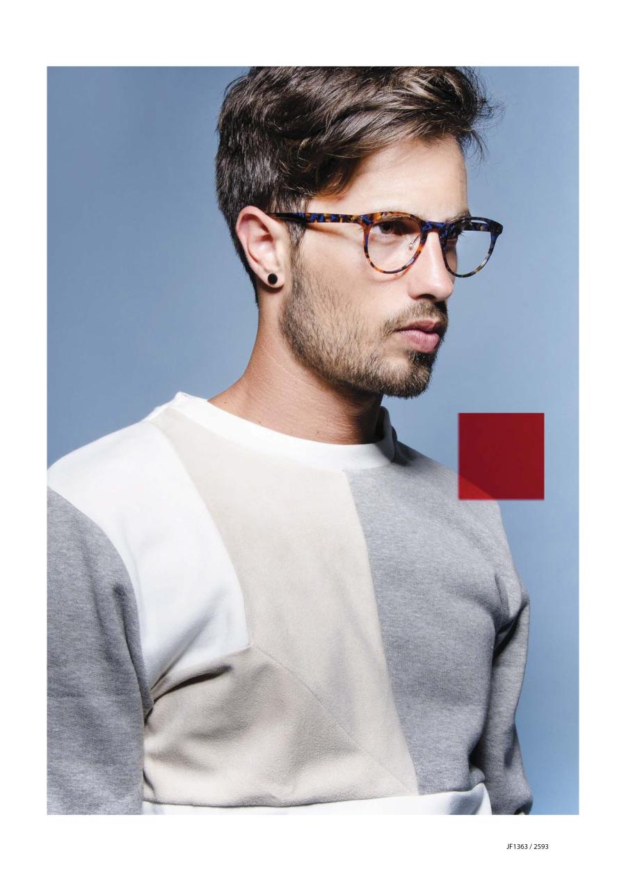 JF Rey očala