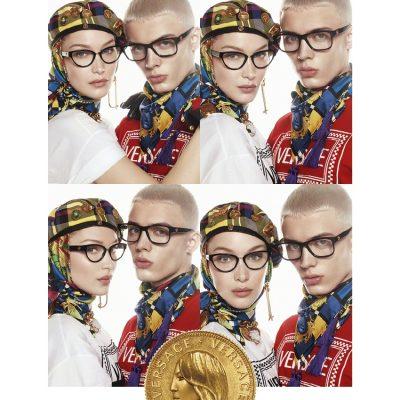 Ženska korekcijska očala | Versace