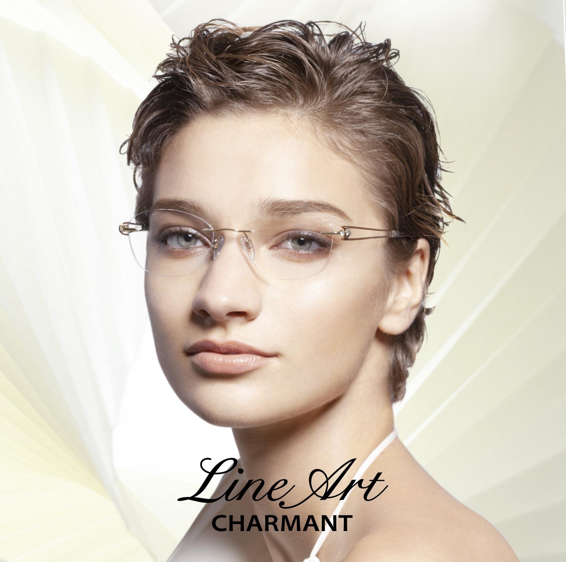 Charmant LineArt