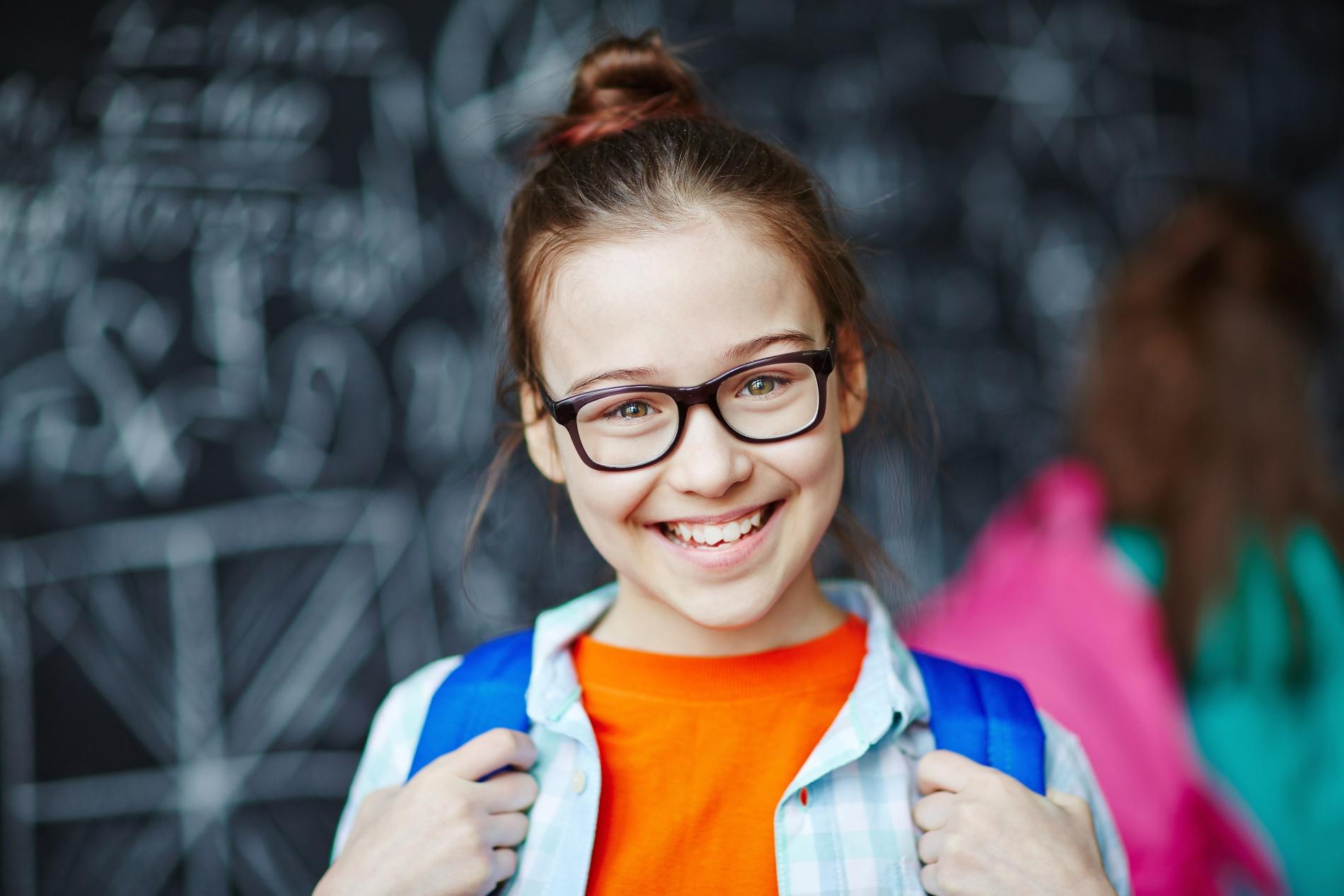Dober vid je ključen za uspeh v šoli